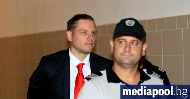 Осъденият за убийство австралиец Джок Полфрийман, който бе освободен предсрочно