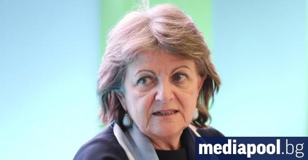 Елиза Ферейра, предложена от Португалия за следващ еврокомисар, е проверявана