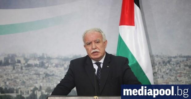 Палестинците са готови за диалог с бъдещия израелски министър-председател, който