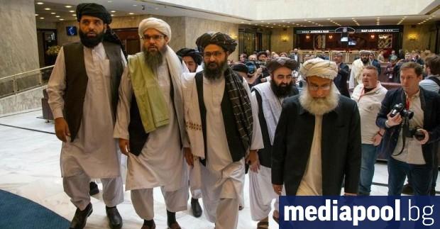 Талибаните изразиха готовност да подновят мирните преговори със Съединените щати,