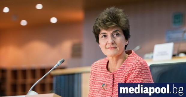 Депутати от Европейския парламент отхвърлиха кандидатурата на Силви Гулар, издигнатата