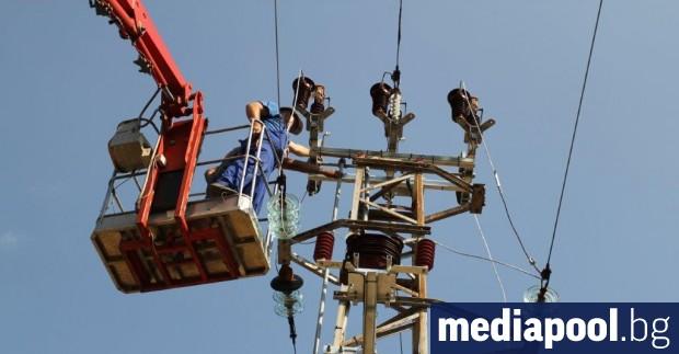 Операторът на електроразпределителната мрежа в Западна България ЧЕЗ обяви, че