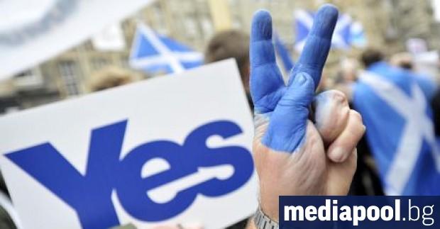 Първият министър на Шотландия и лидер на Шотландската национална партия