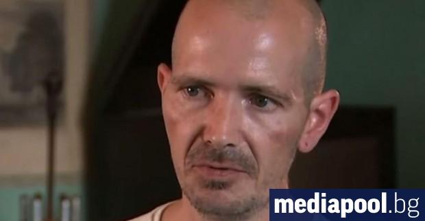 Британецът Чарлз Роули, пострадал от контакт с нервно-паралитичното вещество