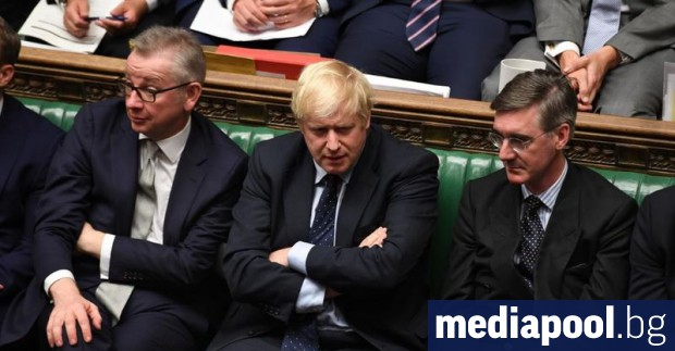 Повечето британски издания в четвъртък акцентират върху изявленията на лидера