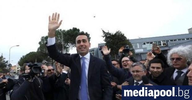 Снимка: Италия намалява драстично броя на депутатите си