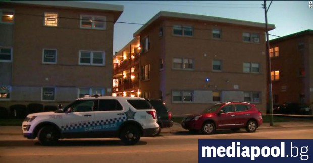 Жертвите на стрелбата в жилищна сграда в Чикаго, при която