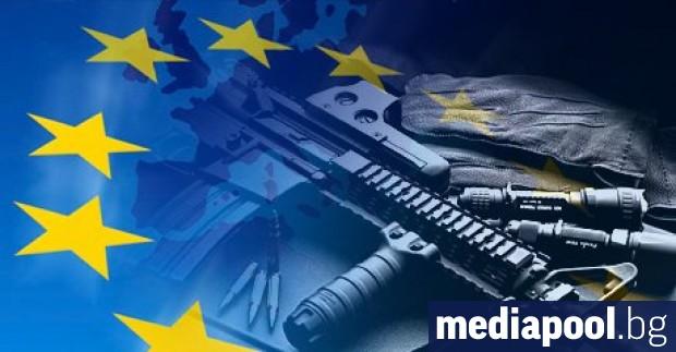 Обединеното кралство преразглежда всички лицензи за износ на оръжия на