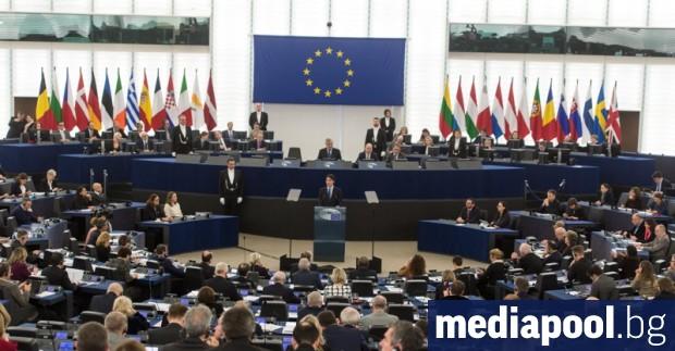 Двайсет и шестимата членове на Европейската комисия с председател Урсула