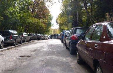 В София живеят по над 6800 души на кв. км