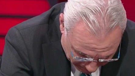 Расисткият срам за България разплака Христо Стоичков в ефир (Видео)