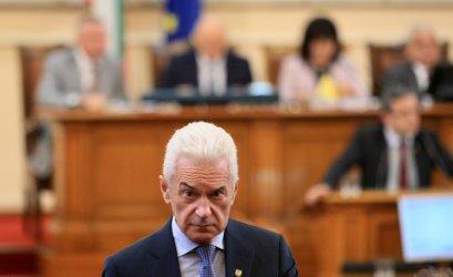 Волен Сидеров се премести в Столичния общински съвет
