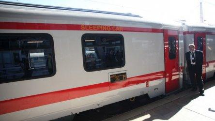 БДЖ търси нови локомотиви и вагони за 125 млн. лв.