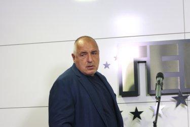 Борисов: Върнахме се към нормалността, не може само една партия да печели