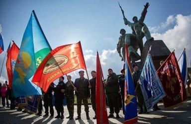 Как Русия насажда руска идентичност на Крим