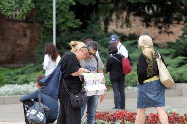 Българите пътуват повече зад граница, спад на чуждите туристи през септември
