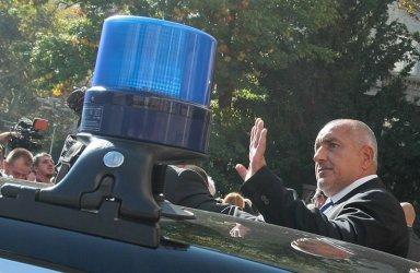 Конфуз: Борисов е срещу операцията в Сирия, но Турция му благодари, че я подкрепя