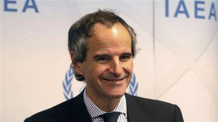 Аржентински дипломат оглавява МААЕ