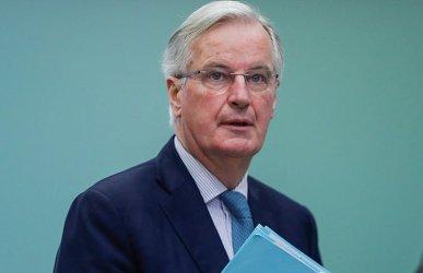 Мишел Барние ще оглави работна група на ЕС за бъдещите отношения с Великобритания