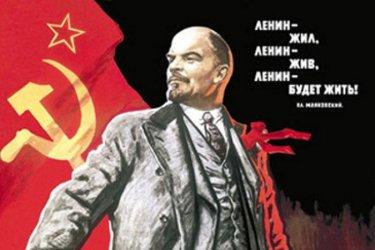 Русия развенчава мита за Ленин - и по телевизията, и в кината