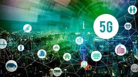 Китай пусна най-голямата в света 5 Джи мрежа