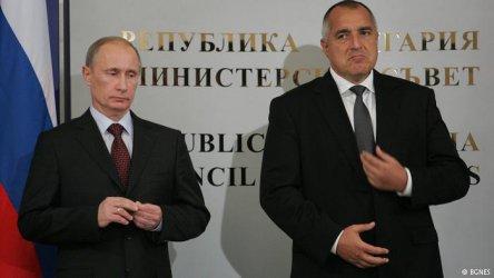 """Борисов отива при Тръмп и """"четка"""" Русия, че не реагира реципрочно"""
