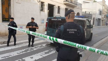 Мадрид ще разположи в Каталуния допълнителни сили за сигурност заради изборите