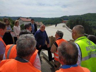 ЕК иска България да върне над 11 млн. лева за обхода на Габрово