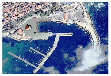 Големи яхти ще могат да акостират в Царево след разширение на пристанището