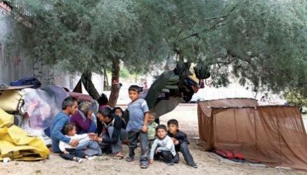 Турция депортира сирийски бежанци в планираната зона за сигурност в Северна Сирия