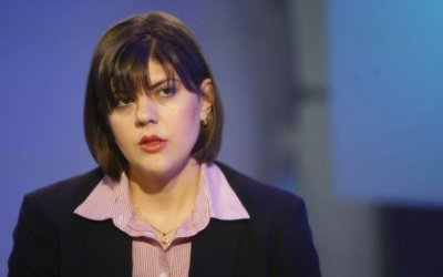 Лаура Кьовеши е новият европейски главен прокурор