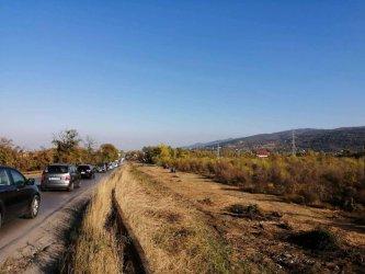 Новите 6 км от Околовръстното на София - по 24 млн. лв./км