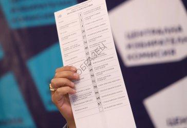 Ден за размисъл преди втория тур на местните избори