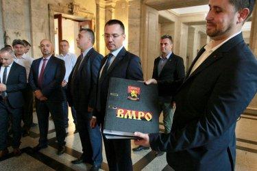 ВМРО: Парите, заплахата, тормозът доминираха на тези избори