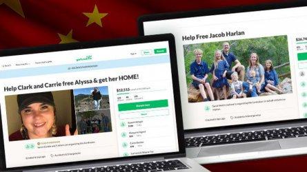 Двама американци са задържани в Китай