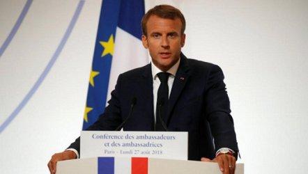 Франция спря Албания и Северна Македония по пътя към ЕС