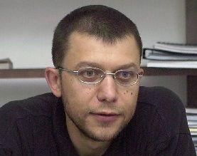 """Йонко Грозев ще е първият лектор на """"Форум на справедливост"""", посветен на Кристиан Таков"""