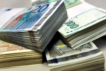 Излишъкът в бюджета в края на октомври е 1.1 млрд. лв.