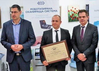 България е в топ три в света по производство на уреди за физиотерапия