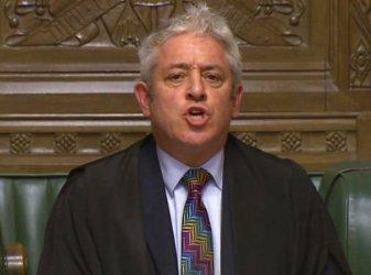 Камарата на общините отказа да разгледа сделката на Борис Джонсън