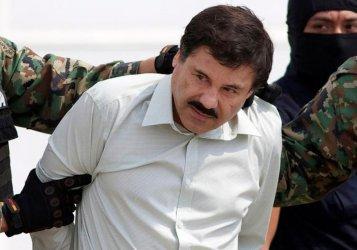 Улични боеве в Мексико заради ареста на сина на наркобарона Хоакин Гусман