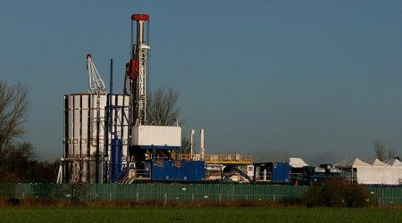 Великобритания наложи мораториум върху добива на шистов газ чрез фракинг