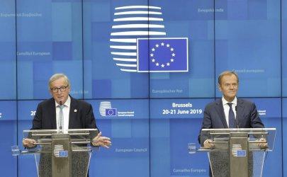 Туск: ЕС никога няма да реши да се раздели с Лондон без споразумение