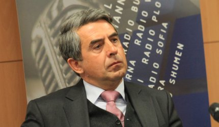 Плевнелиев призова Радев да отложи избора на нов главен прокурор