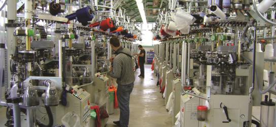 Русенска чорапена фабрика си строи слънчева централа