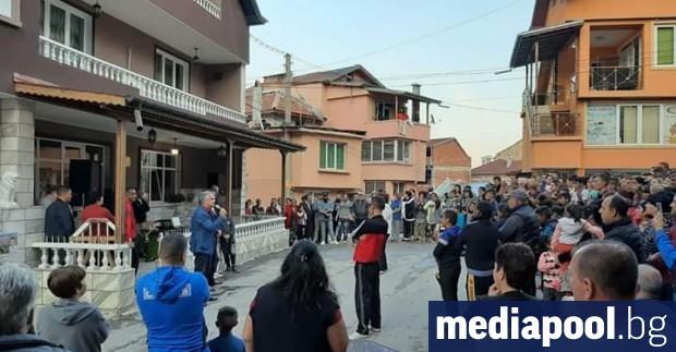 Националистическата партия ВМРО е агитирала на турски език на предизборна