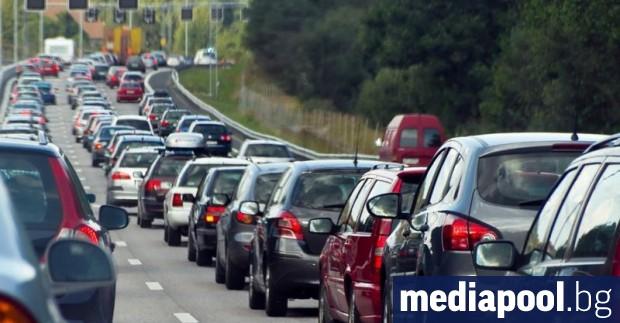 По холандските магистрали се образува 380-километрово задръстване заради протест на