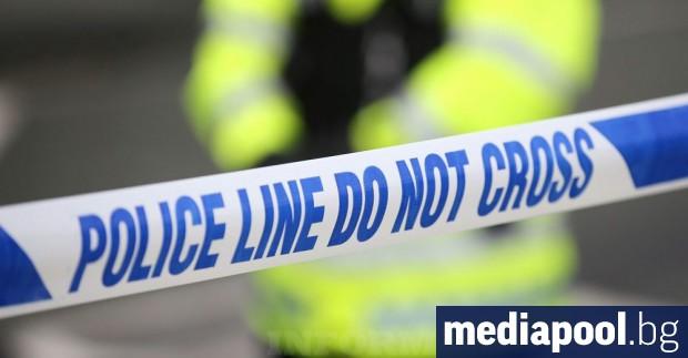 Телата на 39 души са открити от английската полиция в