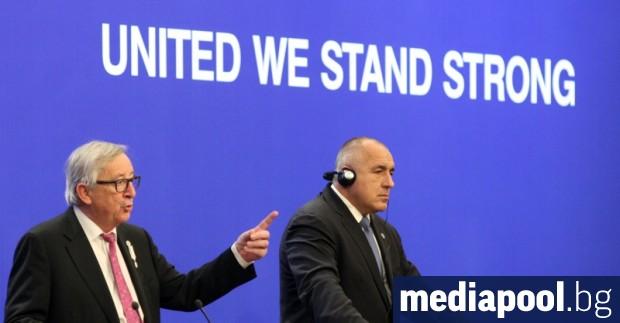 Европейската комисия ще представи във вторник докладите за България и