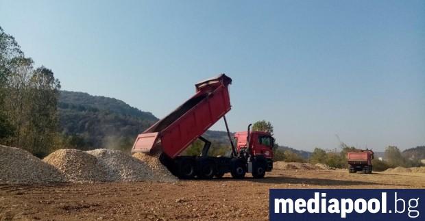 Кабинетът форсира строителството на скоростния път Мездра – Ботевград, за